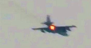 Azerbaijan bị bắn hạ 2 cường kích Su-25 trong chưa đầy 24 giờ