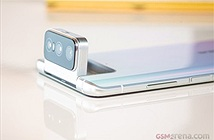 Asus Zenfone 7 Pro có camera selfie tốt thứ 2 thế giới theo DxOMark