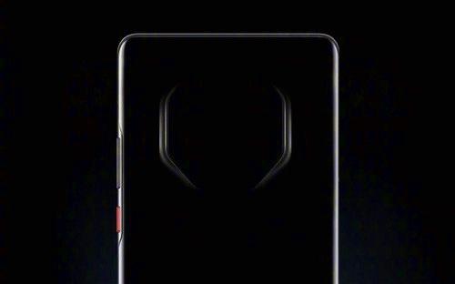 Huawei Mate 40 lộ diện với camera hình bát giác lạ mắt