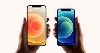 iPhone 12 Pro pin yếu hơn iPhone 11 Pro