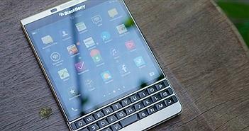 Đánh giá BlackBerry Passport Silver Edition ở thời điểm hiện tại: máy đẹp, phù hợp nhu cầu cơ bản