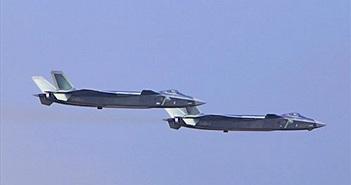 Trung Quốc gián tiếp thừa nhận tiêm kích J-20 rất tồi?