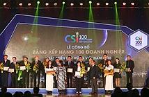 "Digiworld lọt top ""100 doanh nghiệp Việt Nam bền vững 2016"""