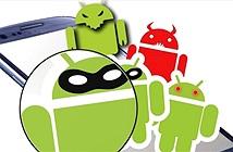 318.000 người dùng Android bị tấn công bằng lỗ hổng trình duyệt