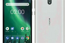 Smartphone Nokia 2 rẻ nhất vừa lên kệ tại Việt Nam