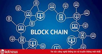 Blockchain giúp bảo mật các giao dịch tài chính ở mức cao