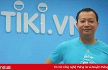 Đối thủ của Alibaba rót vào Tiki 1.000 tỷ đồng?