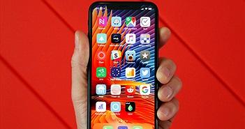 """Cuối cùng chiếc điện thoại """"sát thủ iPhone"""" cũng đã xuất hiện"""