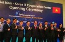 Hàn Quốc đánh giá cao tiềm năng hợp tác về với Việt Nam về ICT