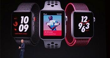 Apple Watch giúp chủ nhân thoát khỏi hàm cá mập