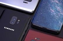Galaxy S10 Lite sẽ trang bị màn hình Infinity-O phẳng, đẹp hơn tưởng tượng
