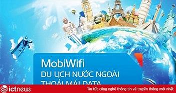 """""""Bảo bối"""" để vi vu kết nối Internet ở nước ngoài khi đi du lịch đông người"""