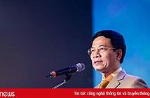 Bộ trưởng Nguyễn Mạnh Hùng: Sứ mạng của 5G đặt lên vai ngành ICT Việt Nam