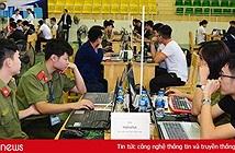 """Tạo kênh tương tác online hỗ trợ các đội thi dự Chung khảo """"Sinh viên với ATTT"""" 2018"""