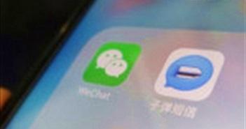 Trung Quốc xóa 9.800 tài khoản mạng xã hội