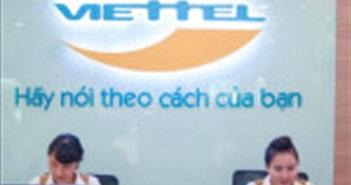 Viettel và các nhà mạng ngừng hỗ trợ quay số song song tới đầu số 11 số cũ