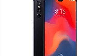 Lộ ảnh và cấu hình của Xiaomi Mi 9