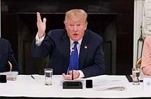 Tổng thống Trump đích thân tới thăm nhà máy của Apple tại Texas