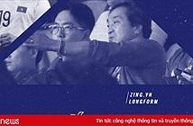 Do thám, tráo số áo và cuộc chiến thông tin của tuyển Việt Nam