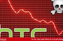 HTC báo lỗ quý thứ sáu liên tiếp, nối dài nỗi đau smartphone