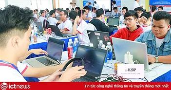 """Sinh viên Lào, Malaysia, Singapore, Myanmar sắp sang Việt Nam thi """"Sinh viên với An toàn thông tin ASEAN 2019"""""""
