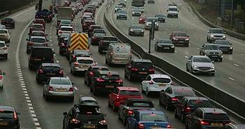 Bụi mịn do không khí ô nhiễm làm tăng nguy cơ ung thư não