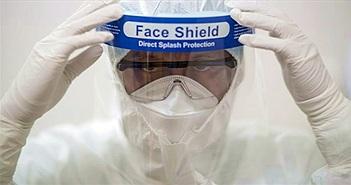 Các nhà khoa học Nga tìm được cách bảo vệ khỏi vũ khí sinh học