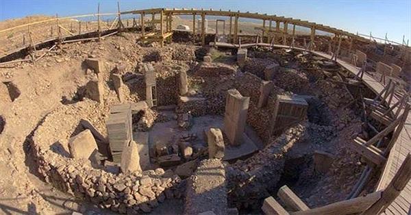 Gobekli Tepe - Ngôi đền từ thời cổ đại và thuyết âm mưu do người ngoài hành tinh xây dựng