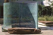 Kryptos - Câu đố đặt ngay ở cửa nhà CIA, 30 năm rồi chưa ai giải được!