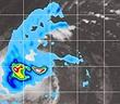 Song bão xuất hiện ở châu Á: Phong Thần mạnh dần lên, hủy diệt tương tự năm 2008?