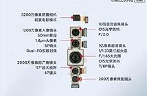 """""""Mổ bụng"""" Xiaomi Mi CC9 Pro: tận mắt chứng kiến cụm 5 camera 108MP"""