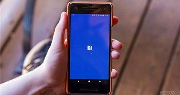 Facebook sẽ cho phép người dùng tắt chấm đỏ thông báo gây mất tập trung