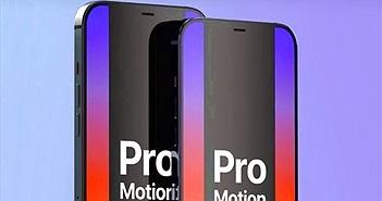 iPhone 12 ra mắt: iPhone 13 có thể dùng màn hình mới
