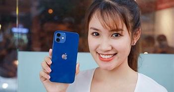 Tất cả 4 mẫu iPhone 12 đều được mua 1 tặng 1 tại Mỹ