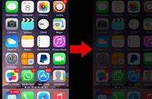 Cách làm dịu màn hình iPhone để đọc vào buổi tối ít ai biết