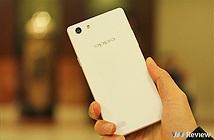 Chưa nhiều smartphone giá rẻ tại VN sẵn sàng cho 4G