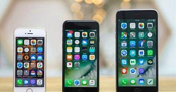 Apple bị cấm bán iPhone đã tân trang tại Đan Mạch
