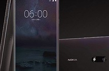 Nokia 6 (2018) và Nokia 9 đạt chứng nhận 3C, ra mắt tháng sau
