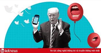 Chuyện ít biết ở Nhà Trắng: Twitter, TV và những giằng xé của Trump