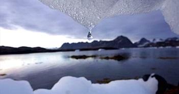 Băng tuyết Bắc Cực tan chảy nhanh nhất trong 1.500 năm