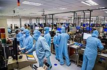 Apple đầu tư 390 triệu USD vào nhà sản xuất linh kiện camera TrueDepth