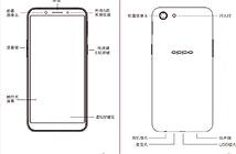 Lộ diện Oppo A83 với cảm biến vân tay biến mất?