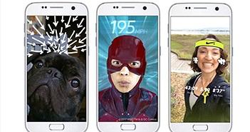 Facebook mở cửa AR Studio Camera Effects cho nhà phát triển