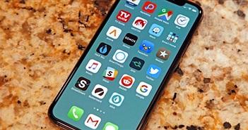 iPhone 2018 sẽ mỏng và nhẹ hơn
