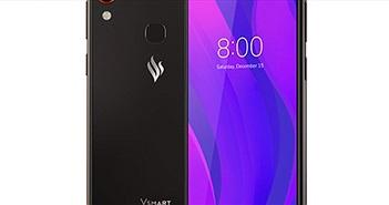 Thông số và hình ảnh loạt điện thoại Vsmart xuất hiện trước giờ G