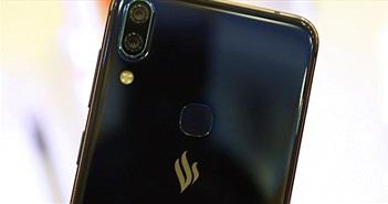 Vinsmart chính thức trình làng 4 mẫu điện thoại Vsmart tại Việt Nam