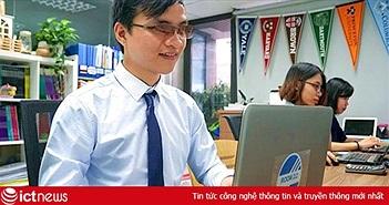 Cựu sinh viên RMIT Việt Nam nuôi ước mơ mở trường cho sinh viên khuyết tật