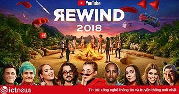 Thật bất ngờ: YouTube Rewind 2018 chính thức trở thành video YouTube bị ghét nhất lịch sử