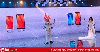 Tổng hợp giá 4 điện thoại Vsmart khiến nhiều người bất ngờ