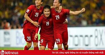 Xem trận Việt Nam vs Malaysia lượt về chung kết AFF Suzuki Cup 2018 ở đâu?